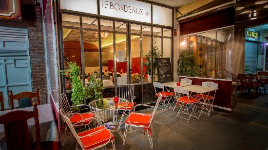 Le Bordeaux