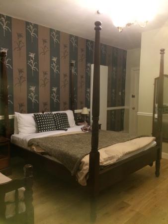 Haymarket Hotel : family room