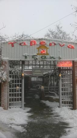 Tzaki 'Ho Country Eating: Ταβερνα τζακι