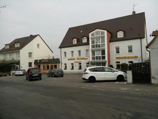 Hotel-Gasthof Schloetzer