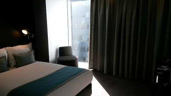 Hotels Com Motel One London