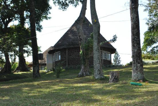 Nabugabo Holiday Centre