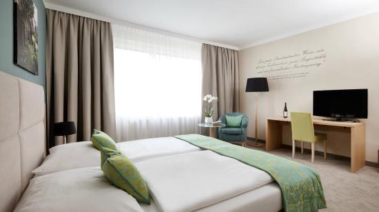 โรงแรมคาปรี: Zimmer