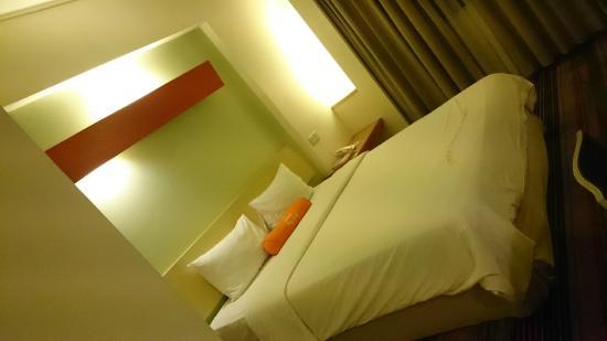 HARRIS Hotel Tebet: 部屋の様子