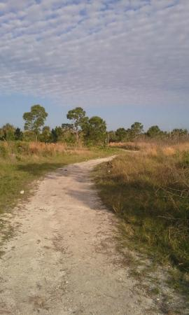 Great Florida Birding and Wildlife Trail: part of the trail