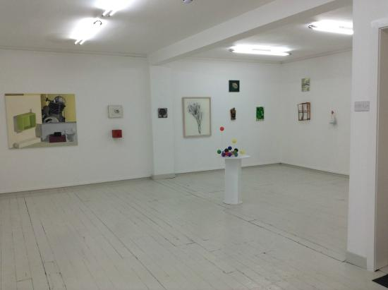 The Fenderesky Gallery