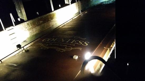 The Countess Of Evesham Restaurant Cruiser: The Countessofevesham