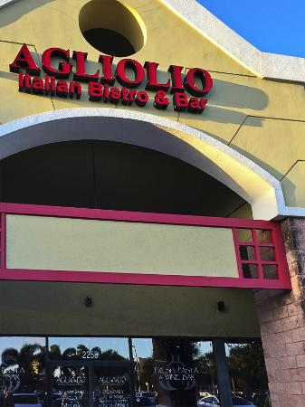 The Best Italian Restaurant We Know In Palm Beach County