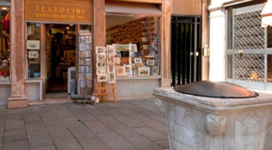 Ufficio Per Carta Venezia : Bottega dellarte venezia : aggiornato 2018 tutto quello che cè