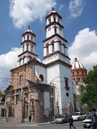Temple of la Merced