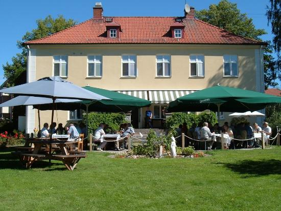 Restaurant & Pension Prastgarden