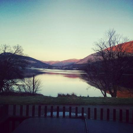 Forest Holidays Ardgartan Argyll, Scotland: Forest Holidays Argyll, Scotland