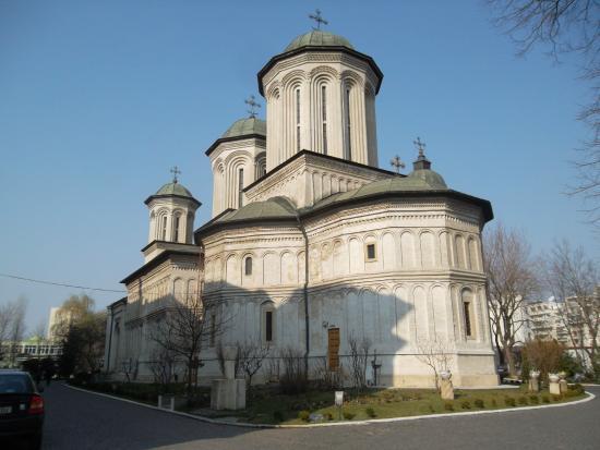 Radu Voda Monastery