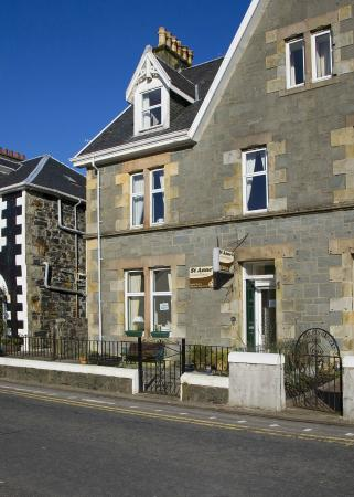 St. Anne's Guest House : St Annes
