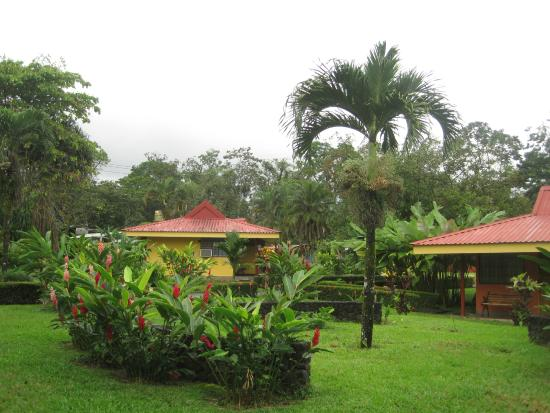 Arenal Country Inn: Pretty