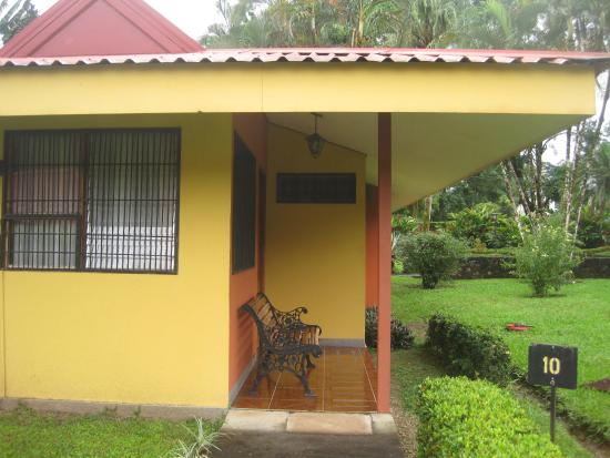 "Arenal Country Inn: Our ""room"""