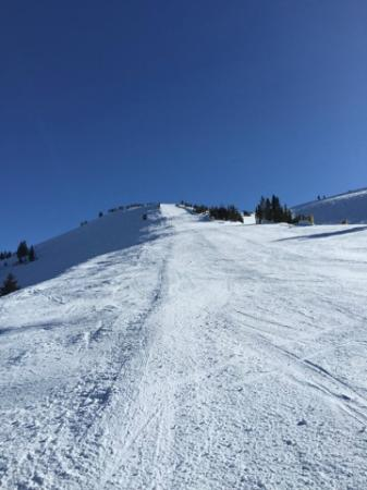 Sun Valley Resort: LONG, STEEP runs!!