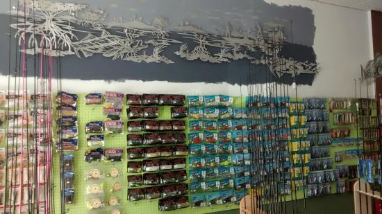 Snook Hut Bait & Tackle