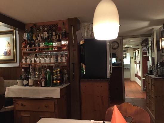 Bild von sanders steakhaus n rnberg tripadvisor for Bar 42 nurnberg