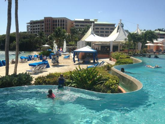 Ritz Carlton uns Virgin Islands Bilder