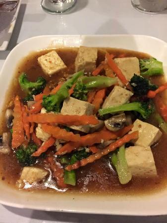 Sala Phad Thai : Lad Nah tofu