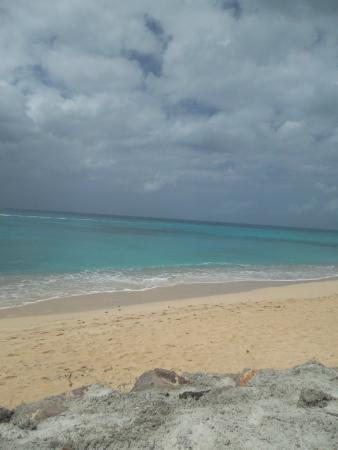 Voyages Antigua Tours and Services : plage