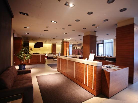 Hotel Slisko