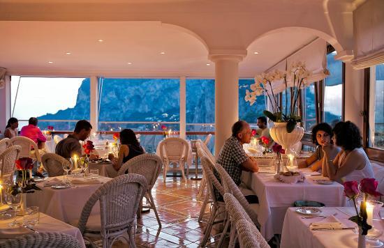 Villa Brunella Hotel Reviews Price Comparison Capri