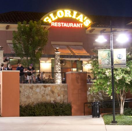 Photo of Latin American Restaurant Gloria's at 2079 Summer Lee Dr, Rockwall, TX 75032, United States