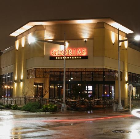 Gloria S Restaurant Reviews