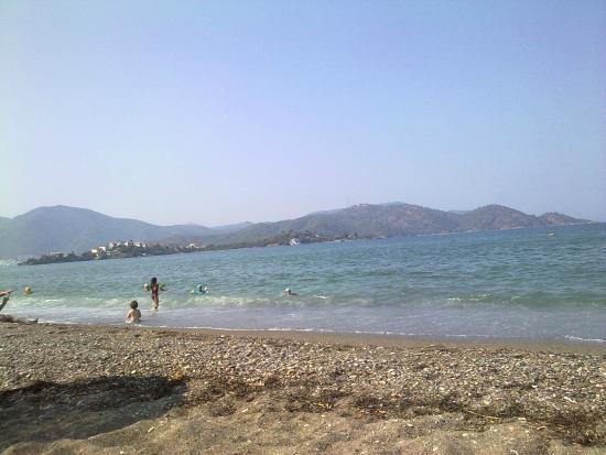Hotel Pelin: Calis Beach