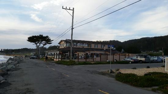 Miramar Beach Restaurant Half Moon Bay