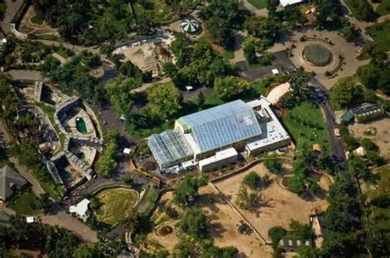 Hyatt Regency Buffalo: Buffalo Zoo