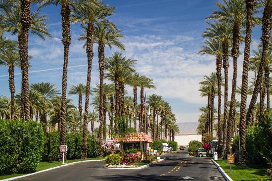palm springs rv resort 2018 prices reviews palm desert