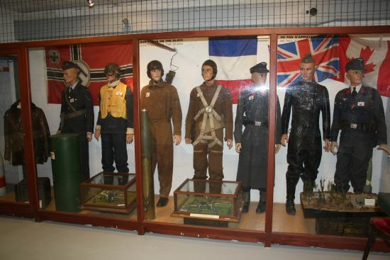 Musee Memoire