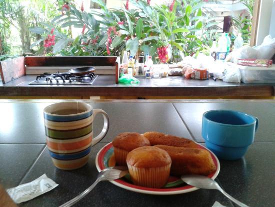 Pagalu Hostel : Buongiorno Pagalù