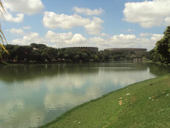Parque Ecologico Da Pampulha