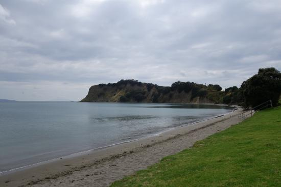 Little Manly Beach