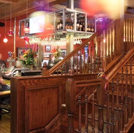 Gloria's Latin Cuisine: Oakcliff Bar