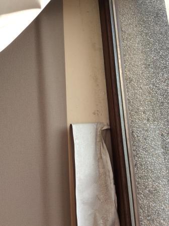 Alliance Hotel Brussels Expo: papier peint décoler