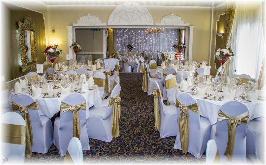 Hardwicke Hall Manor Hotel Afternoon Tea
