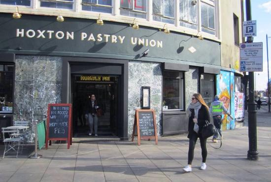 Hoxton Pastry Union