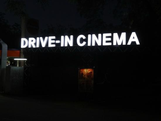 Good Open Movie Theater Review Of Sunset Drive In Cinema