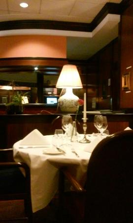 Hotel Diplomat- Restaurant