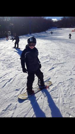 Mount Southington Ski Area 사진
