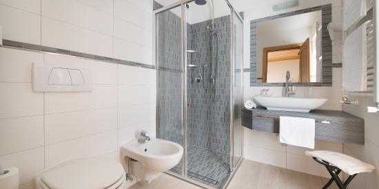 Hotel San Giovanni: bagno