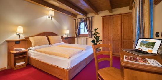 Hotel San Giovanni: camera doppia