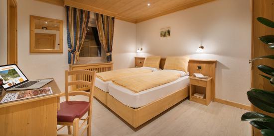 Hotel San Giovanni : camera doppia