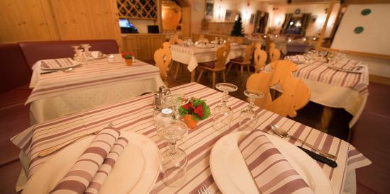 Hotel San Giovanni : ristorante