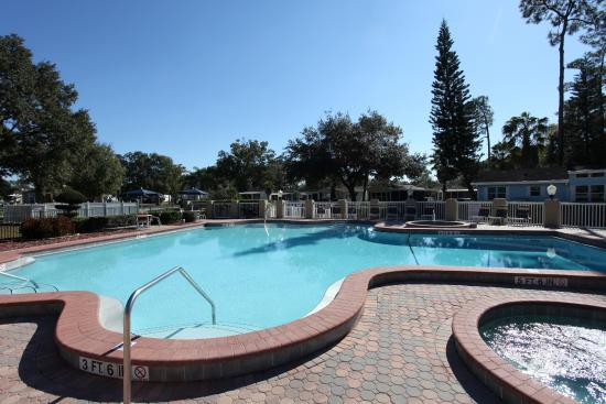 Photo of Sherwood Forest RV Resort Kissimmee